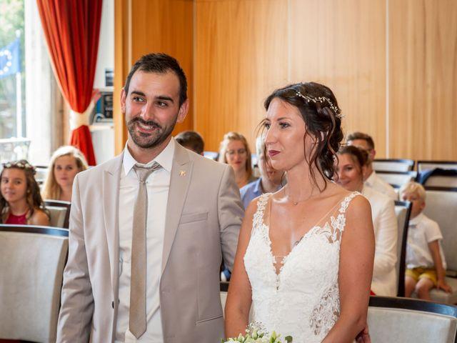 Le mariage de David et Ségolène à Le Havre, Seine-Maritime 106
