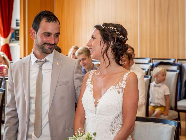 Le mariage de David et Ségolène à Le Havre, Seine-Maritime 107