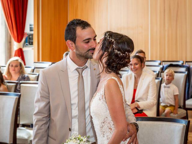 Le mariage de David et Ségolène à Le Havre, Seine-Maritime 108