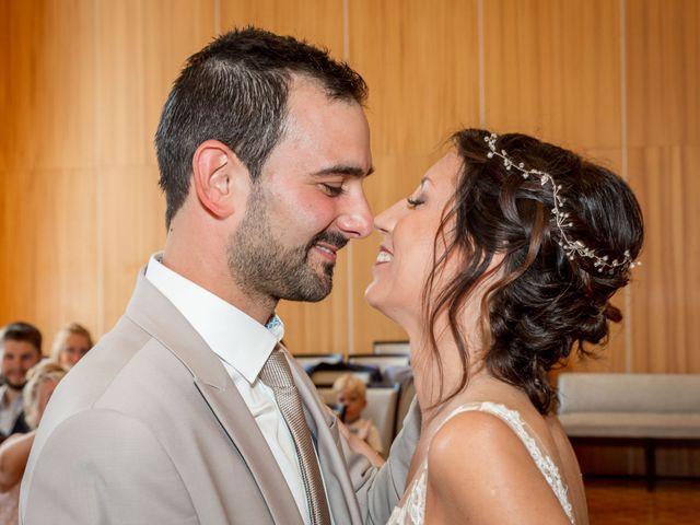 Le mariage de David et Ségolène à Le Havre, Seine-Maritime 110