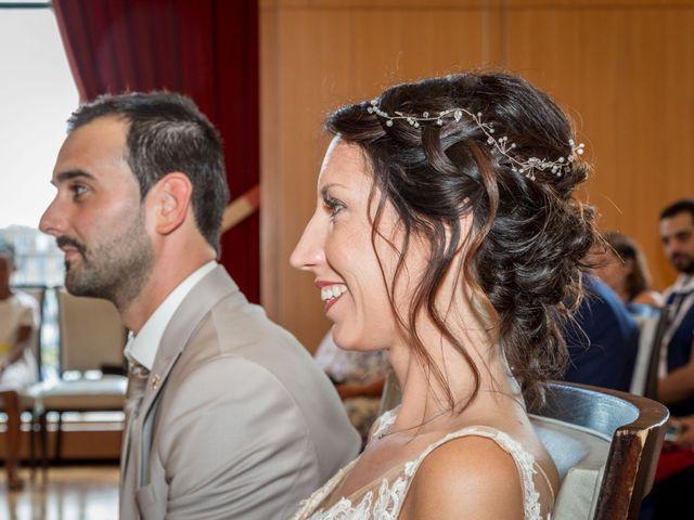 Le mariage de David et Ségolène à Le Havre, Seine-Maritime 112
