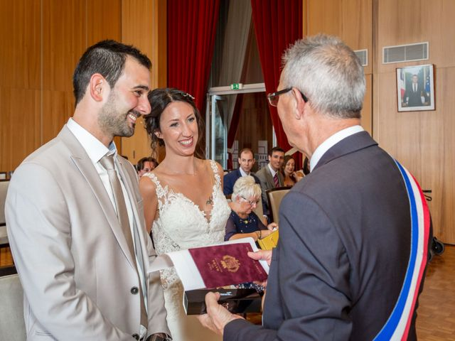 Le mariage de David et Ségolène à Le Havre, Seine-Maritime 118