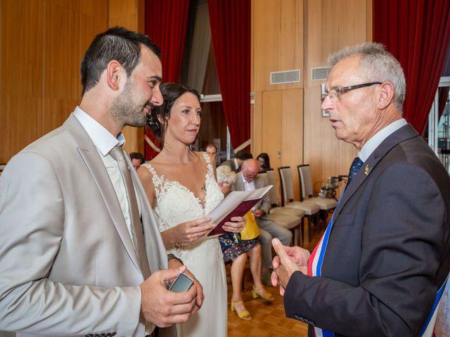 Le mariage de David et Ségolène à Le Havre, Seine-Maritime 120