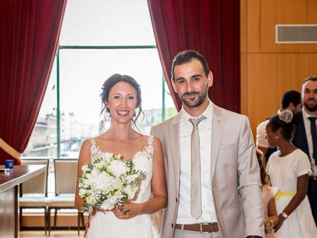 Le mariage de David et Ségolène à Le Havre, Seine-Maritime 122