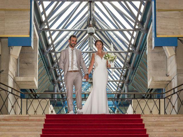 Le mariage de David et Ségolène à Le Havre, Seine-Maritime 123
