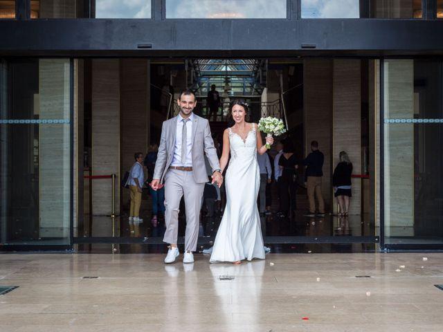 Le mariage de David et Ségolène à Le Havre, Seine-Maritime 127