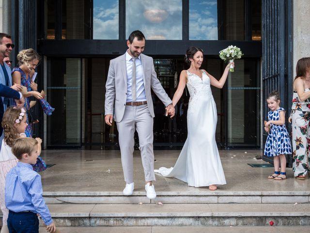 Le mariage de David et Ségolène à Le Havre, Seine-Maritime 133