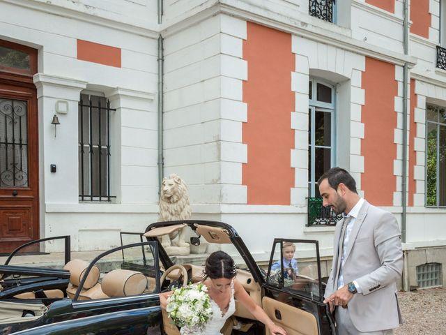 Le mariage de David et Ségolène à Le Havre, Seine-Maritime 143