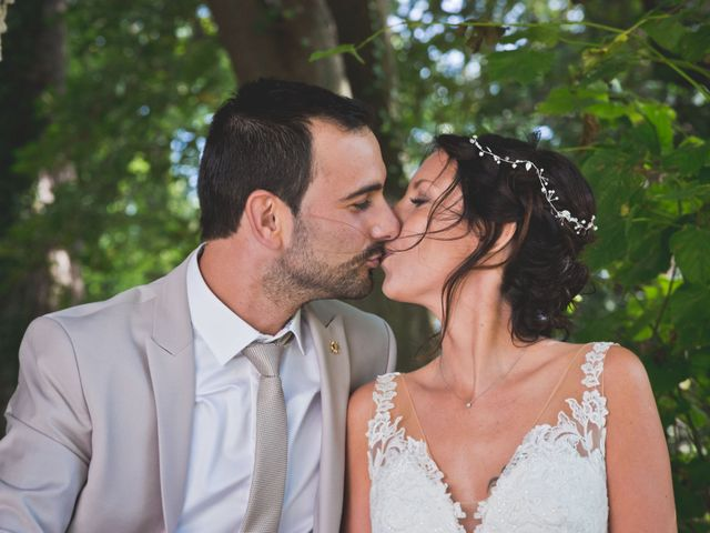 Le mariage de David et Ségolène à Le Havre, Seine-Maritime 160