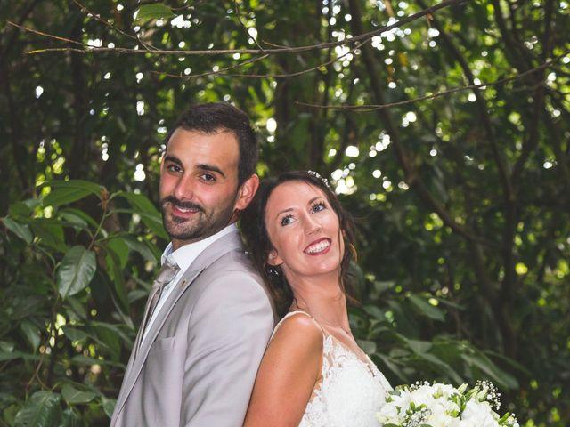 Le mariage de David et Ségolène à Le Havre, Seine-Maritime 171