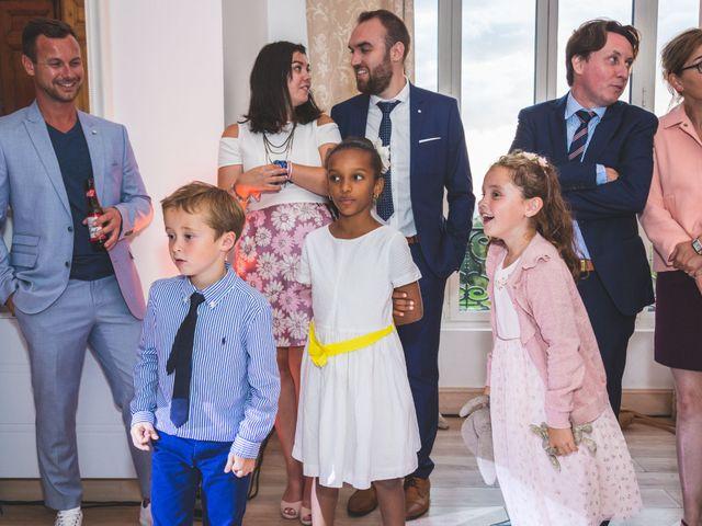 Le mariage de David et Ségolène à Le Havre, Seine-Maritime 188