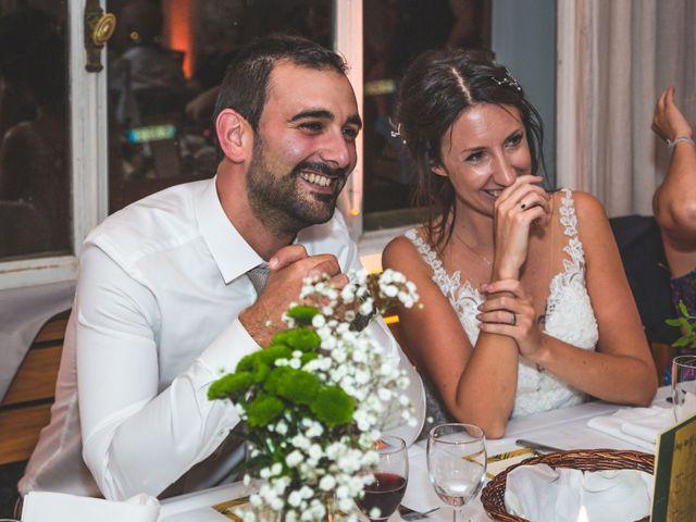 Le mariage de David et Ségolène à Le Havre, Seine-Maritime 197