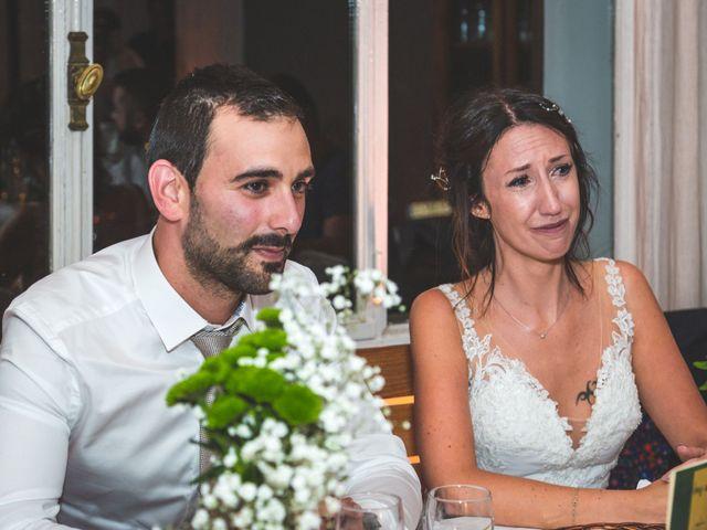 Le mariage de David et Ségolène à Le Havre, Seine-Maritime 203