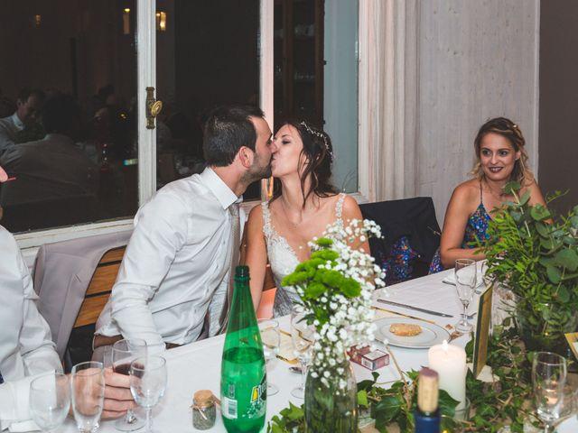 Le mariage de David et Ségolène à Le Havre, Seine-Maritime 208