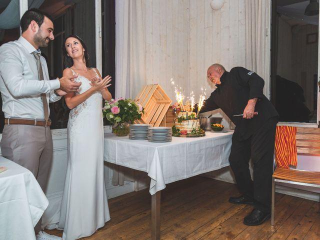 Le mariage de David et Ségolène à Le Havre, Seine-Maritime 230