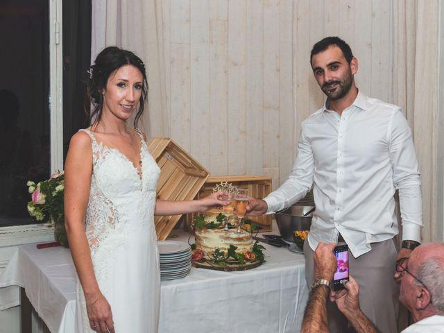 Le mariage de David et Ségolène à Le Havre, Seine-Maritime 236