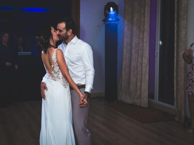 Le mariage de David et Ségolène à Le Havre, Seine-Maritime 239