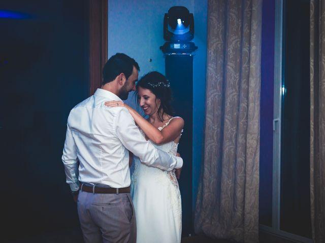 Le mariage de David et Ségolène à Le Havre, Seine-Maritime 240