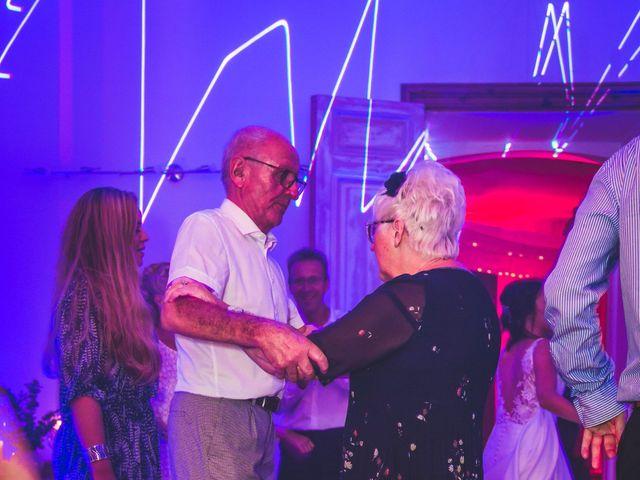 Le mariage de David et Ségolène à Le Havre, Seine-Maritime 251