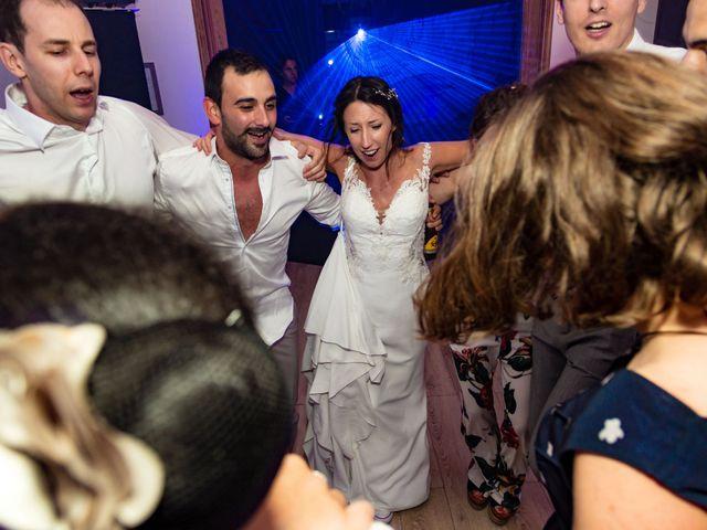 Le mariage de David et Ségolène à Le Havre, Seine-Maritime 274