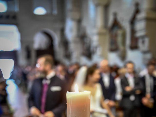 Le mariage de Karl et Ophélie à Gouex, Vienne 66