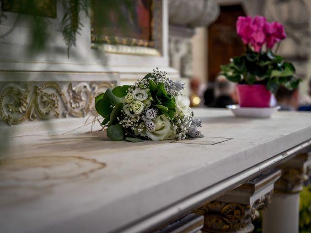 Le mariage de Karl et Ophélie à Gouex, Vienne 73