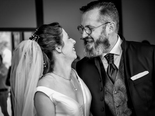 Le mariage de Ophélie et Karl