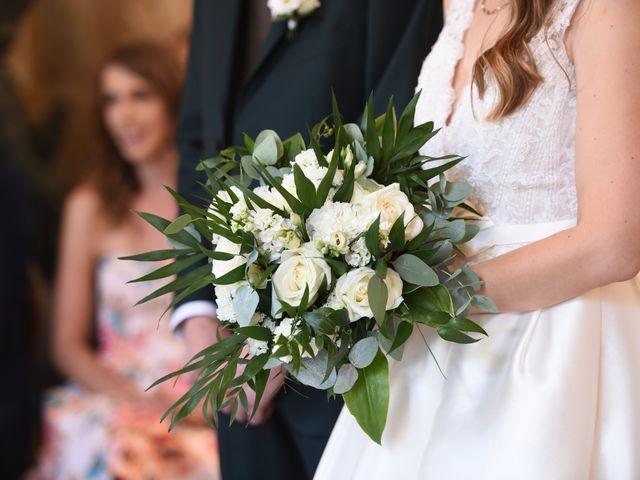 Le mariage de Marc et Marion à Poligny, Jura 18