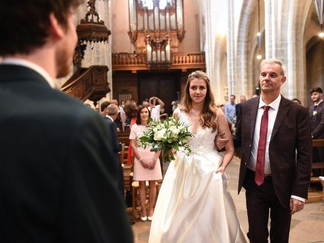 Le mariage de Marc et Marion à Poligny, Jura 26