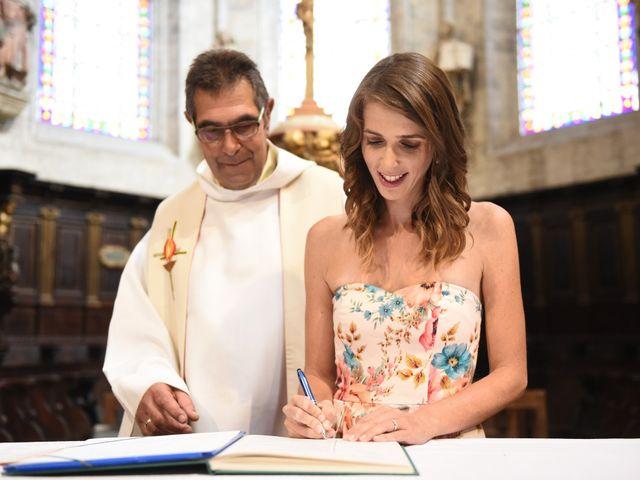 Le mariage de Marc et Marion à Poligny, Jura 32