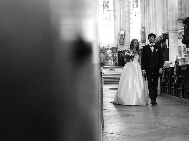 Le mariage de Marc et Marion à Poligny, Jura 34