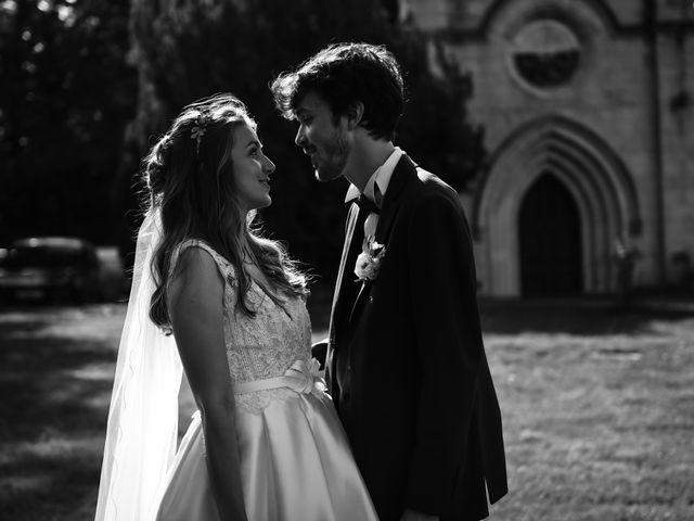 Le mariage de Marc et Marion à Poligny, Jura 50