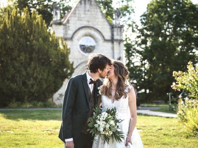 Le mariage de Marc et Marion à Poligny, Jura 53