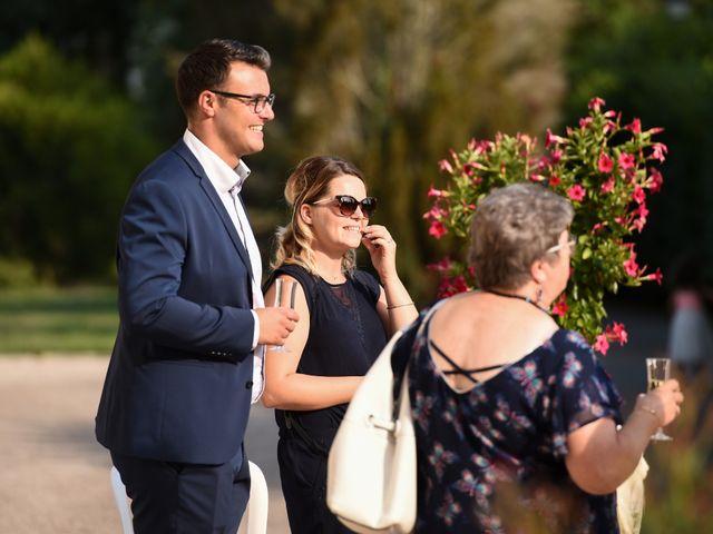 Le mariage de Marc et Marion à Poligny, Jura 55