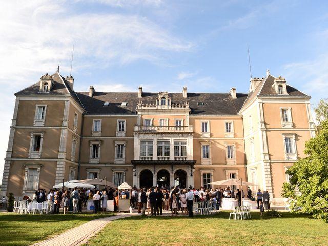 Le mariage de Marc et Marion à Poligny, Jura 57