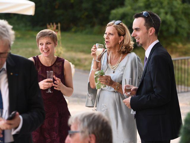 Le mariage de Marc et Marion à Poligny, Jura 59