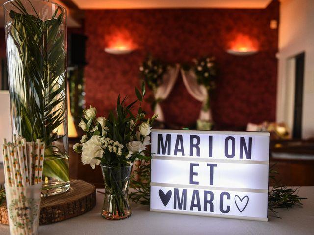 Le mariage de Marc et Marion à Poligny, Jura 72