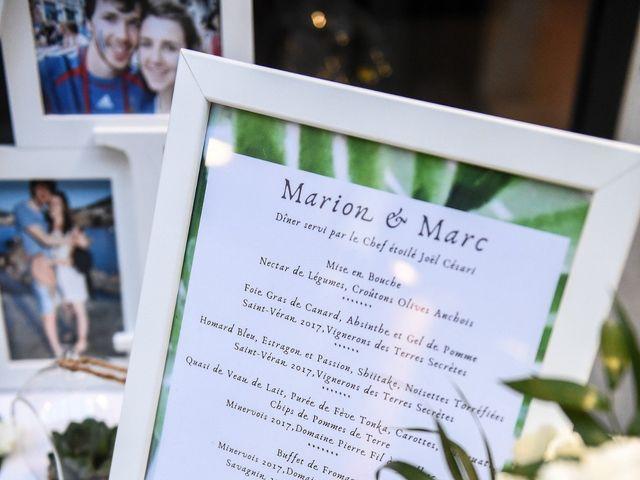 Le mariage de Marc et Marion à Poligny, Jura 75