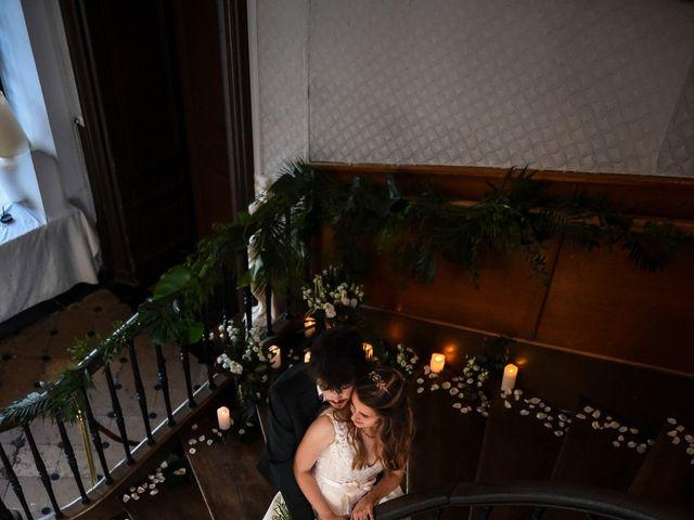 Le mariage de Marc et Marion à Poligny, Jura 78