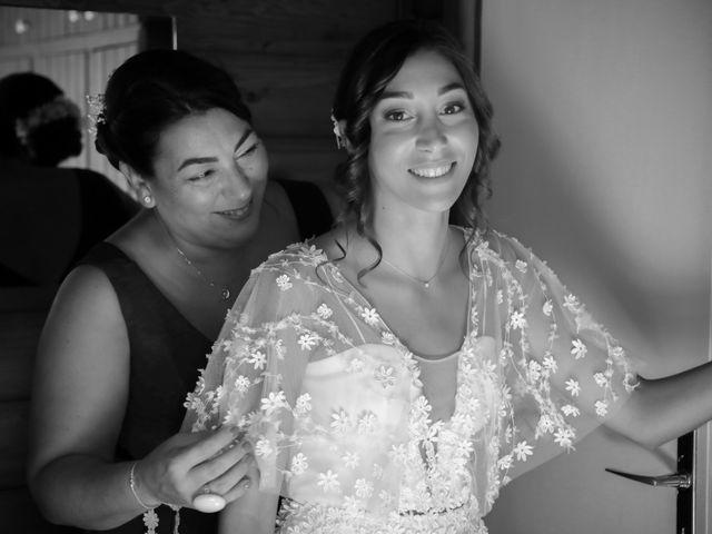 Le mariage de Clara et Laura à Fontenay-Trésigny, Seine-et-Marne 27