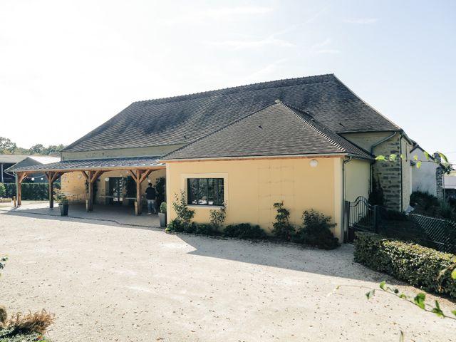 Le mariage de Clara et Laura à Fontenay-Trésigny, Seine-et-Marne 30