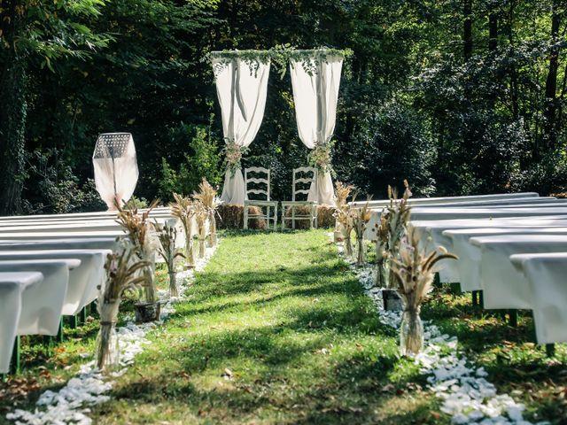 Le mariage de Clara et Laura à Fontenay-Trésigny, Seine-et-Marne 34