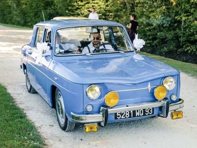 Le mariage de Clara et Laura à Fontenay-Trésigny, Seine-et-Marne 37
