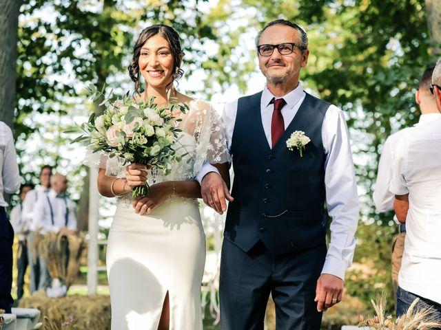 Le mariage de Clara et Laura à Fontenay-Trésigny, Seine-et-Marne 42