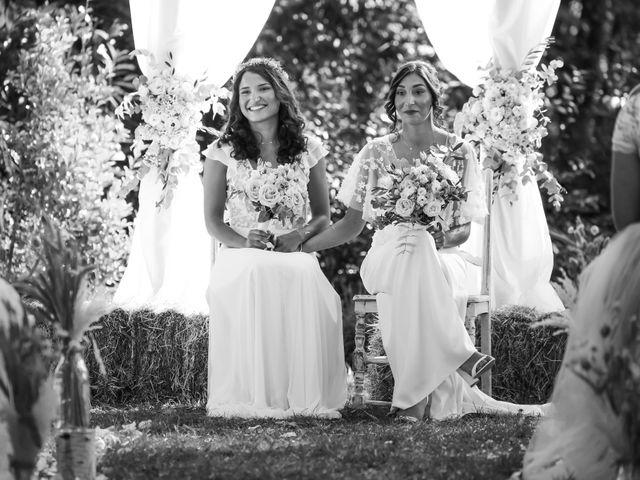 Le mariage de Clara et Laura à Fontenay-Trésigny, Seine-et-Marne 52