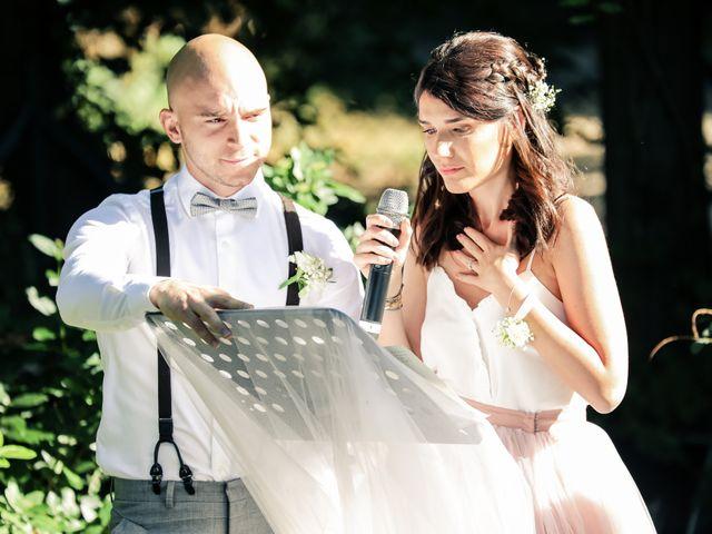 Le mariage de Clara et Laura à Fontenay-Trésigny, Seine-et-Marne 54