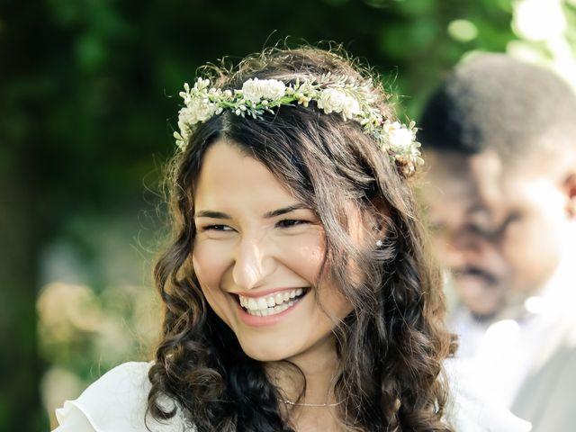 Le mariage de Clara et Laura à Fontenay-Trésigny, Seine-et-Marne 66