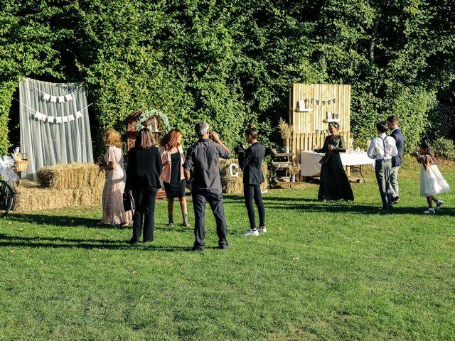 Le mariage de Clara et Laura à Fontenay-Trésigny, Seine-et-Marne 118