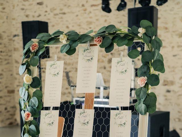 Le mariage de Clara et Laura à Fontenay-Trésigny, Seine-et-Marne 133
