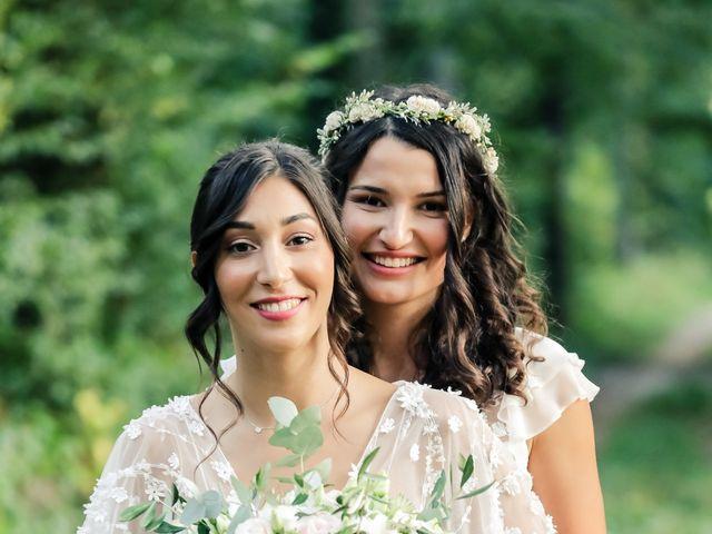 Le mariage de Clara et Laura à Fontenay-Trésigny, Seine-et-Marne 158